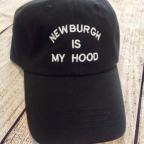Newburgh is my hood hat
