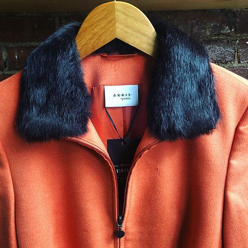 Akris Punto Wool Jacket