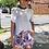 Thumbnail: Sacai Tee Front/ Shirt back top