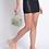 Thumbnail: Coated mini skirt