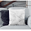 Thumbnail: Marble design pillow cover