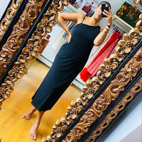 Vintage one shoulder dress