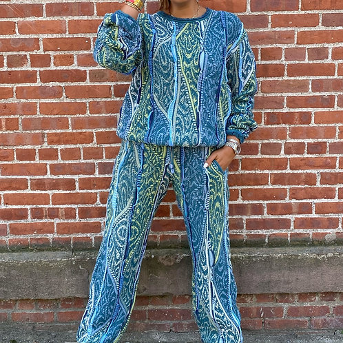 Coogi Sweater Sets