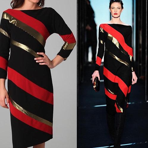 DVF Savannah dress
