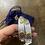 Thumbnail: Tory Burch double wrap logo stud bracelet