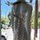 Thumbnail: Oatmeal Polka Dot Dress