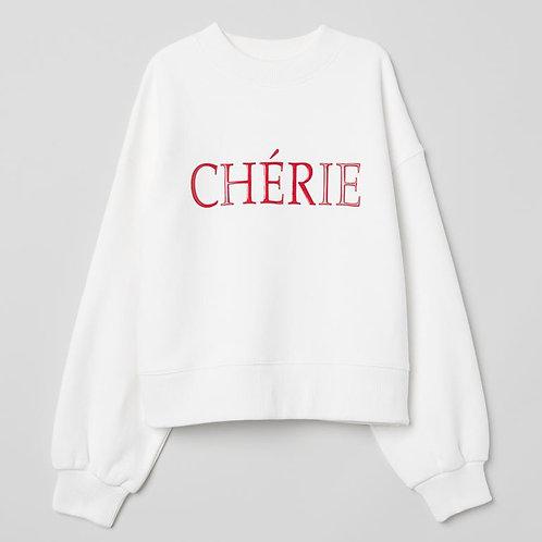 Cherie sweatshirt