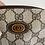 Thumbnail: Vintage Gucci pochette/ clutch/ makeup case