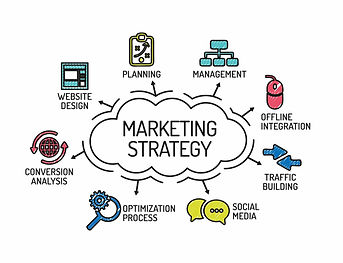 Marketing strategies for the minuscule levels;picture:threegirlsmedia.com