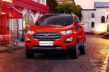 Ford EcoSport 2020;pic credits:cardekho.com