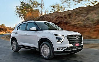 Hyundai Creta;pic credits:thehindu.com