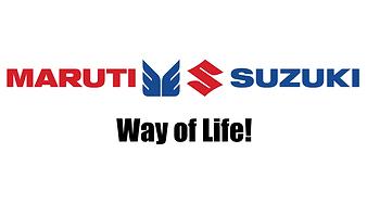 Maruti Suzuki logo;picture:getvectorlogo.com
