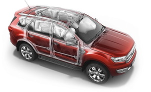 All-around protection in an SUV;pic credits:practicalmotoring.com.au