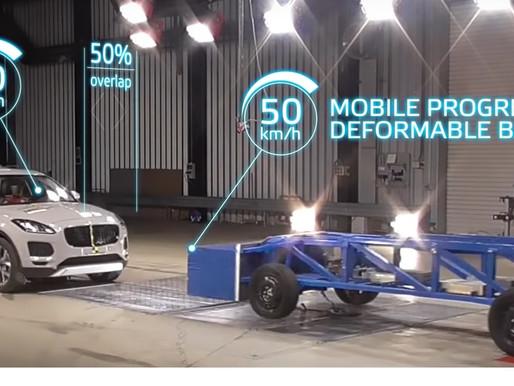 Euro NCAP presents latest testing protocols for 2020