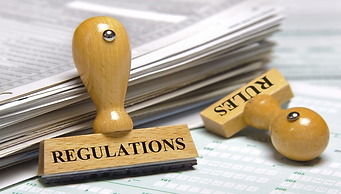 Government's supportive regulations;picture:news.bitcoin.com