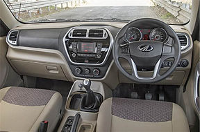 High driving position in SUV;pic credits:autocarindia.com