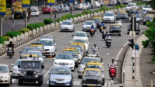 Popular cars on Indian roads;picture:swarajyamag.com