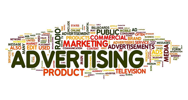 Advertising, Marketing and Public Relations;picture:landerapp.com