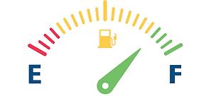 Fuel efficiency; pic credits:http://geolocstar.com/