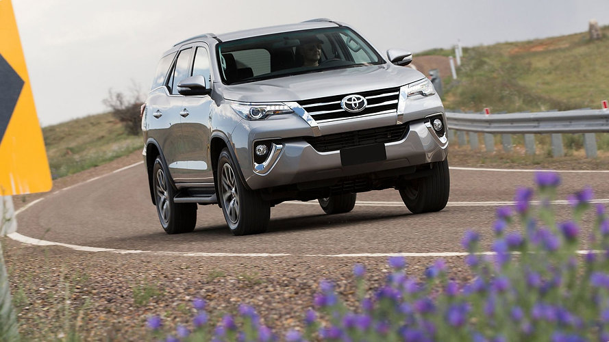 India's obession with SUVs; pic credits:pinterest.com