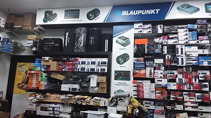 Aftermarket interior accessories at a shop;pic credits:https://www.justdial.com/