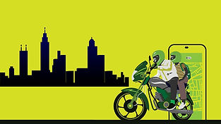 Two-wheeler Ola cabs;picture:thequint.com.jpg