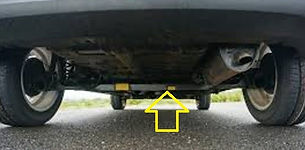 High ground clearance of SUVs;pic credits:mycarhelpline.com