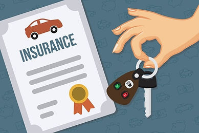 Read the terms & conditions of the insurance policy carefully;picture:quora.com