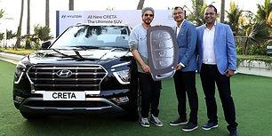 Second time buyers prefer SUVs;pic credits:autoretailpro.com