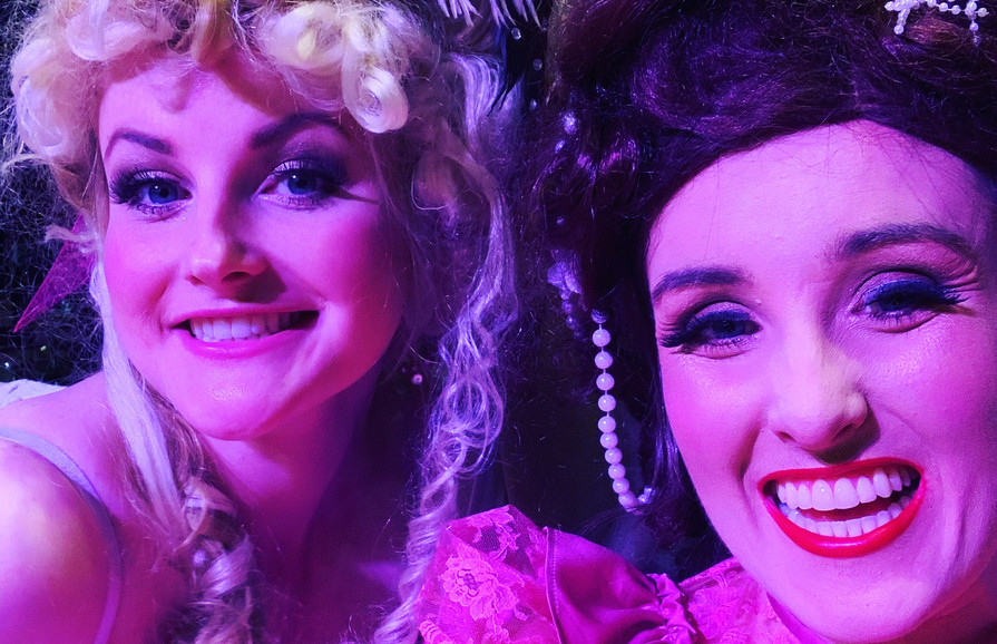The Gondoliers - Gilbert and Sullivan NZ Tour