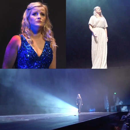 Celtic Illusion - Live Stream - Broadway on Demand