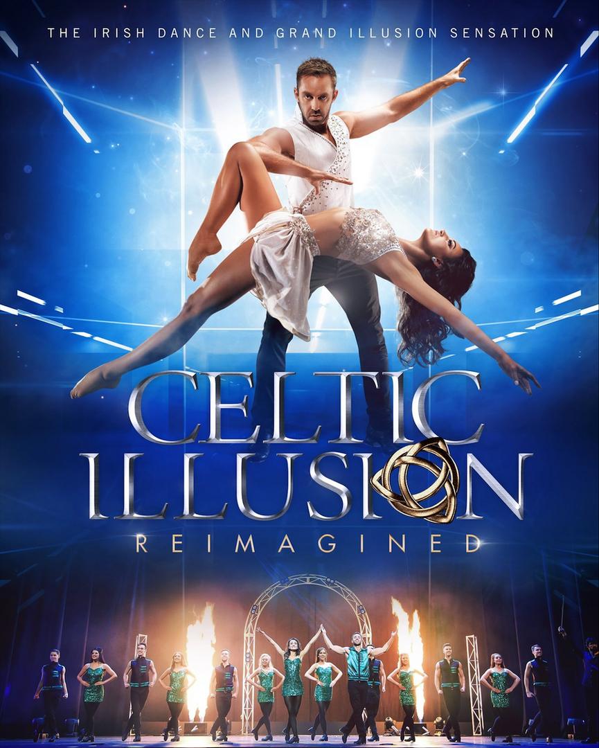 Celtic Illusion - Australia Tour