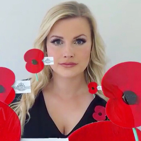ANZAC Day - Australian and New Zealand National Anthems