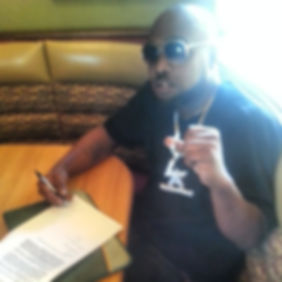 MR.LURCH SIGNING TO LA RECORDZ