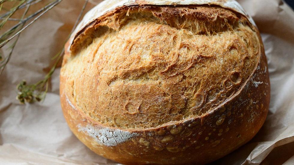 Цельнозерновой пшеничный