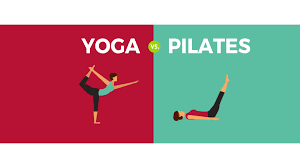 Yoga or Pilates which one to choose?