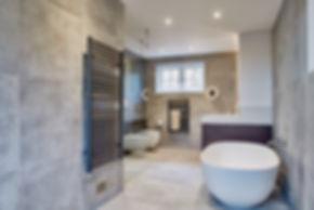 Nottigham Bathroom