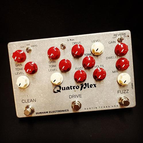 QuatroPlex