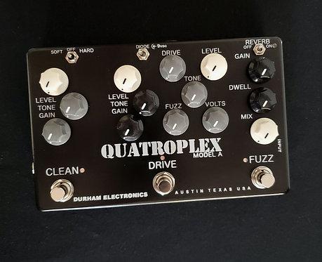 QuatroPlex Model A