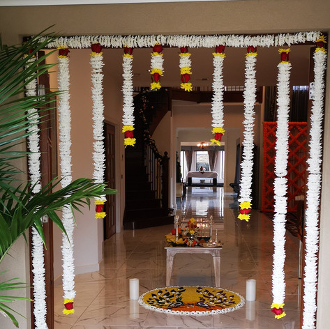 Hindu Wedding Engagements Melbourne S&S