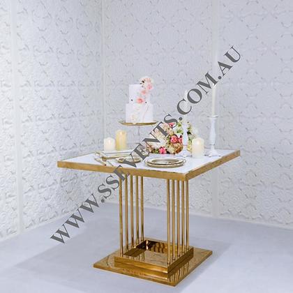 Jasmine Cake Table