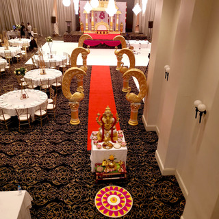 Srilankan Wedding Manavarai Melbourne  (
