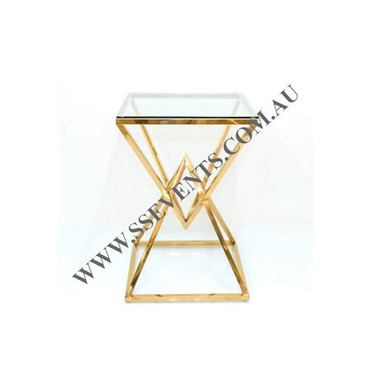 Jasi Diamond Table