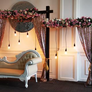 Rustic Style Wedding Mandaps Melbourne (