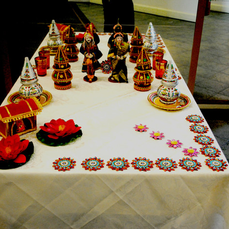 Mehndi Night Decorations Melbourne (10).
