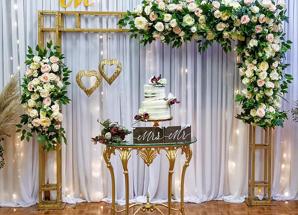 Reception Package 1
