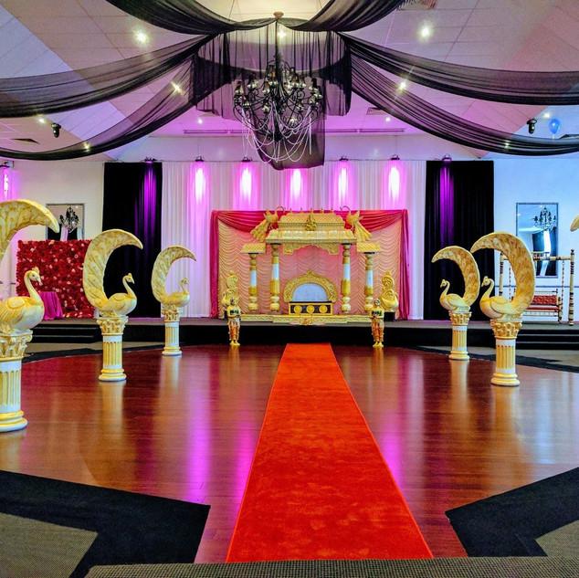 Srilankan Wedding Manavarai Melbourne (2