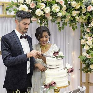 Wedding Receptions Melbourne S&S Event S