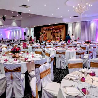 Fabric Wedding Mandaps Melbourne  (25).j
