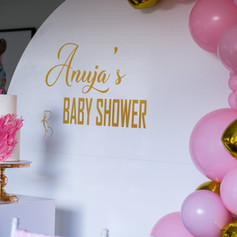 Baby Shower Melbourne S&S Event Speciali